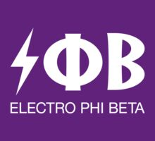 Electro Phi Beta by Illestraider