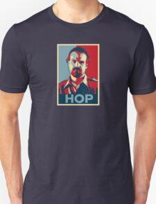 Jim Hopper for President! Unisex T-Shirt