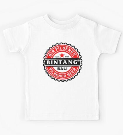 Bali Bintang Kids Tee