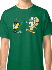 Shut Ya Trap! Classic T-Shirt