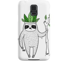 King of Sloth Samsung Galaxy Case/Skin