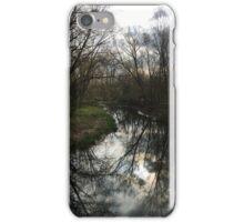 Upper Iowa River iPhone Case/Skin