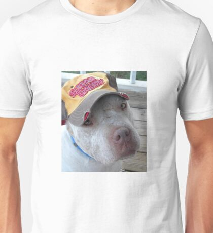 Dexters Legacy & Rescue Friends Unisex T-Shirt