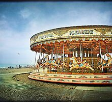 carousel by kathy archbold