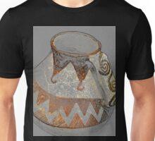Anasazi jug circa 1200 AD. Unisex T-Shirt
