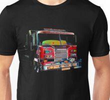 firetruck study Unisex T-Shirt