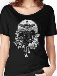 Krogl Women's Relaxed Fit T-Shirt