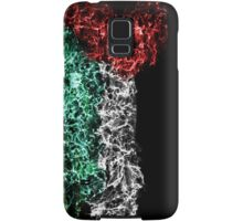 Galaxy of Palestine Samsung Galaxy Case/Skin