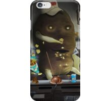 Couch Potato iPhone Case/Skin