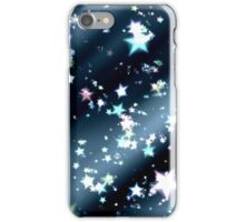 Christmas Xmas Star iPhone Case/Skin