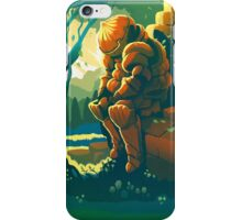 SIEGMEYER OF CATARINA iPhone Case/Skin