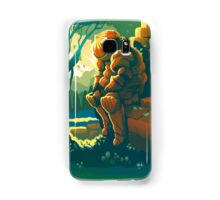 SIEGMEYER OF CATARINA Samsung Galaxy Case/Skin