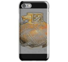Art of the old Southwest. iPhone Case/Skin