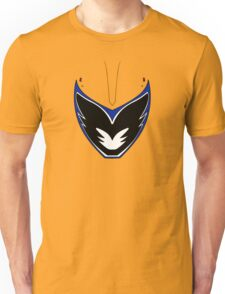 Dino Charge Gold Power Ranger / Kyoryu Gold Unisex T-Shirt