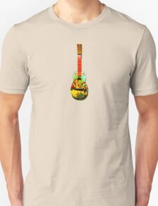 Toy guitar T-Shirt