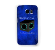 Doctor Who: The Pandorica Opens Samsung Galaxy Case/Skin