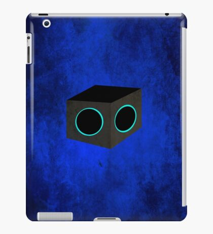 Doctor Who: The Pandorica Opens iPad Case/Skin