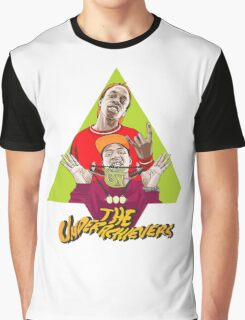 the underachievers Graphic T-Shirt