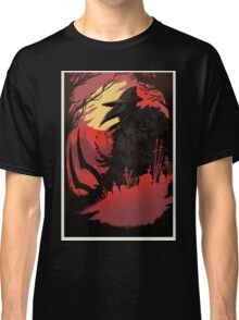 EILEEN THE CROW  Classic T-Shirt