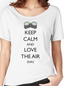 Love your hair WAIT NO Women's Relaxed Fit T-Shirt