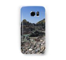 A rocky shore Samsung Galaxy Case/Skin