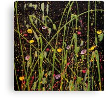 Spring by Diane Clement Canvas Print