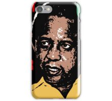 CHRIS HANI iPhone Case/Skin