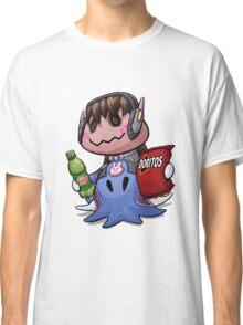 Mimikyu D.Va Classic T-Shirt