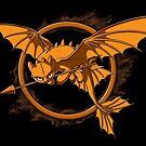Dragon Games by Stephanie Jayne Whitcomb
