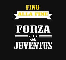 Forza Juventus - Alla Fine Unisex T-Shirt