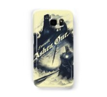FIRELINK SHRINE  Samsung Galaxy Case/Skin