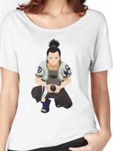 Shadow Nin Women's Relaxed Fit T-Shirt