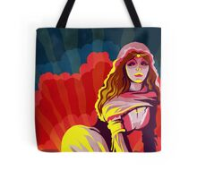 GWYNEVERE PRINCESS OF SUNLIGHT Tote Bag
