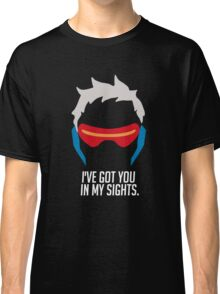 Ive got you in my sights Classic T-Shirt