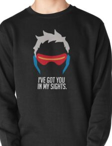 Ive got you in my sights Pullover
