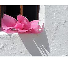 Aegean Colours III Photographic Print