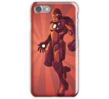 REPULSER BLAST  iPhone Case/Skin