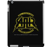 all amrican rejects iPad Case/Skin