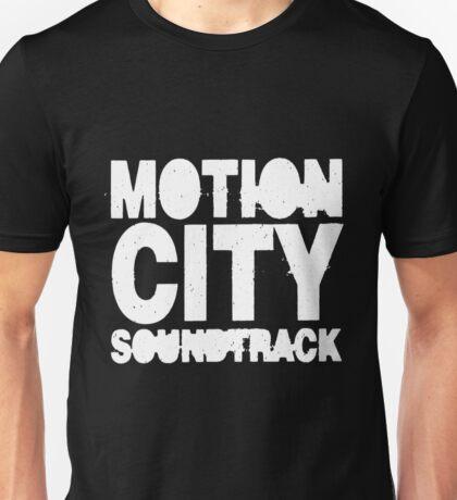 motion city logo Unisex T-Shirt