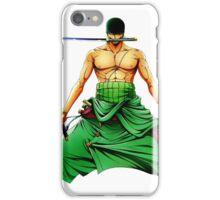 Three Swords iPhone Case/Skin