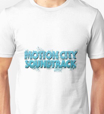 motion city soundtrack Unisex T-Shirt