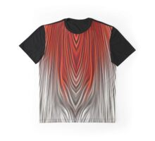 Fire Feather Graphic T-Shirt