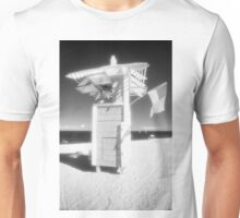 Life Guard Stand Unisex T-Shirt
