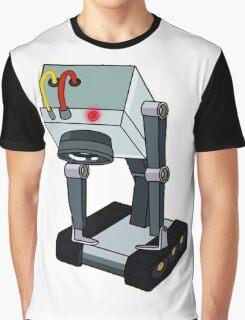 I'm sad Graphic T-Shirt