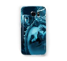 THE LOOKING GLASS KNIGHT Samsung Galaxy Case/Skin