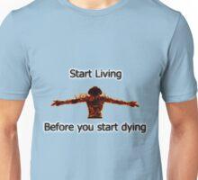 Portgas D. Ace Unisex T-Shirt