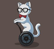White and Nerdy Kids Clothes