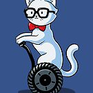 Cute Cats Calendar by Stephanie Jayne Whitcomb
