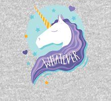 Unicorn Attitude Women's Relaxed Fit T-Shirt