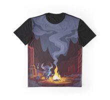 SHOVEL KNIGHT Graphic T-Shirt